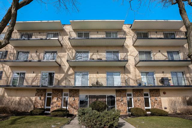 6020 Lincoln Avenue #307, Morton Grove, IL 60053 (MLS #10443453) :: The Mattz Mega Group