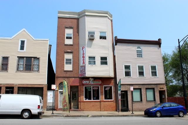 9917 Ewing Avenue, Chicago, IL 60617 (MLS #10443461) :: Property Consultants Realty