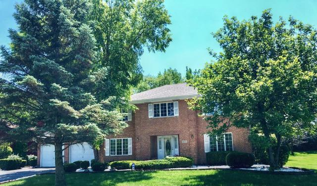 3130 London Drive, Olympia Fields, IL 60461 (MLS #10443532) :: The Wexler Group at Keller Williams Preferred Realty