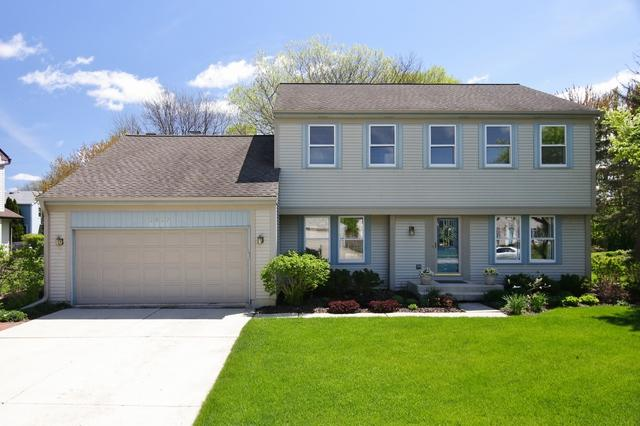 2027 Sherwood Place, Wheaton, IL 60189 (MLS #10443534) :: The Wexler Group at Keller Williams Preferred Realty