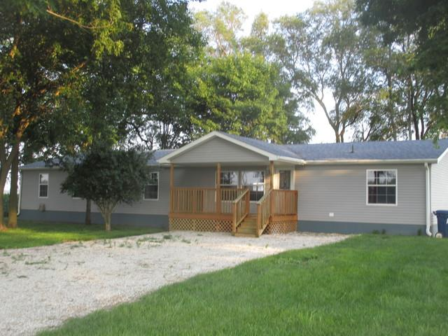 774 N County Road 1475 E, Tuscola, IL 61953 (MLS #10443573) :: Berkshire Hathaway HomeServices Snyder Real Estate