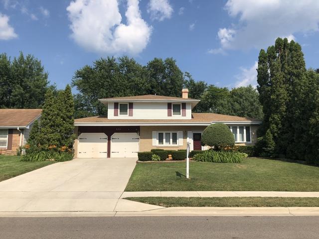 535 N Beck Road, Lindenhurst, IL 60046 (MLS #10443639) :: Angela Walker Homes Real Estate Group