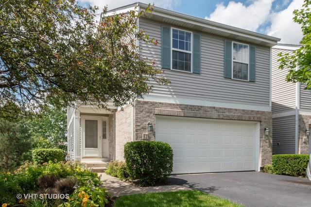 12 Colonial Court, Streamwood, IL 60107 (MLS #10443659) :: Century 21 Affiliated