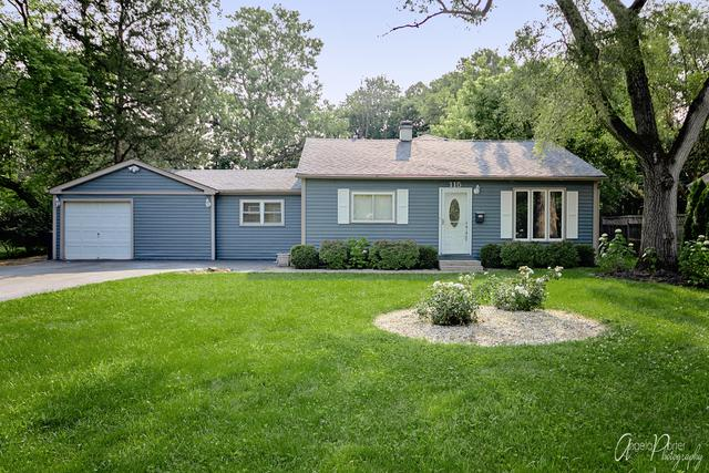 115 Pine Tree Row, Lake Zurich, IL 60047 (MLS #10443682) :: Angela Walker Homes Real Estate Group