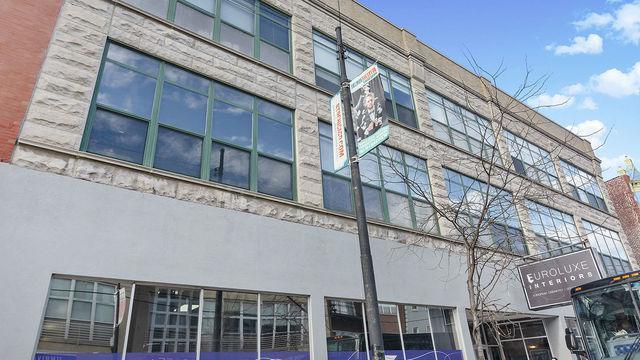 3201 N Seminary Avenue #209, Chicago, IL 60657 (MLS #10443698) :: John Lyons Real Estate