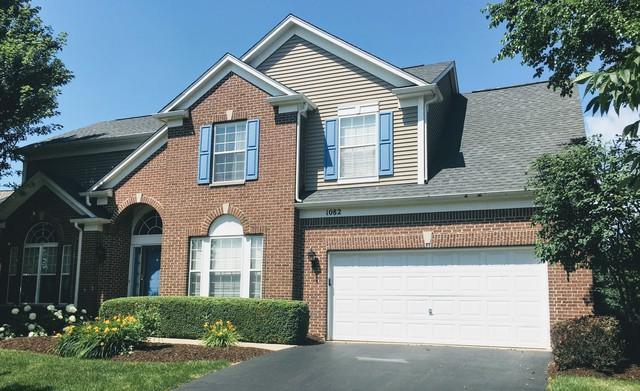 1082 Glen Eagle Drive, Aurora, IL 60502 (MLS #10443736) :: Baz Realty Network | Keller Williams Elite