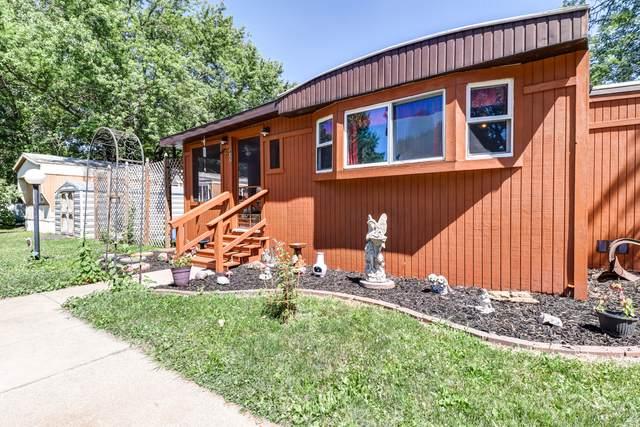 422 Lee Street, Mahomet, IL 61853 (MLS #10443829) :: Ani Real Estate