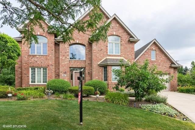17847 Abigail Lane, Orland Park, IL 60467 (MLS #10443872) :: Baz Realty Network | Keller Williams Elite
