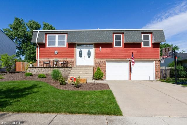 8000 W Kingston Drive, Frankfort, IL 60423 (MLS #10443877) :: Property Consultants Realty