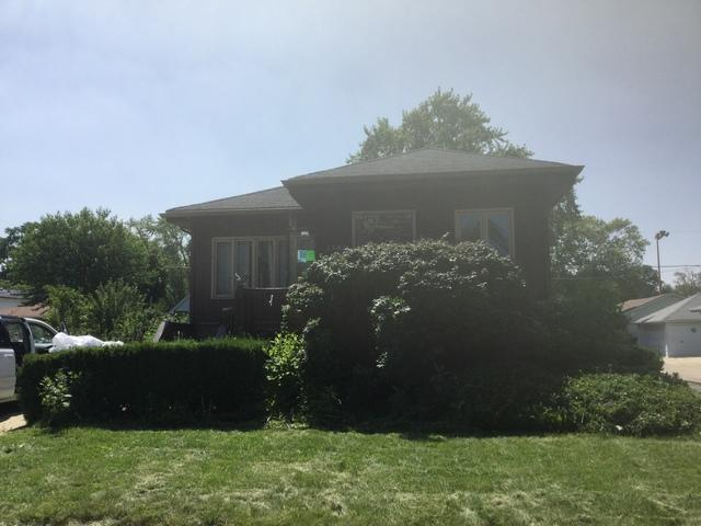 1542 N 36th Avenue, Melrose Park, IL 60160 (MLS #10443954) :: Property Consultants Realty