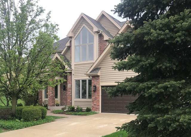 726 Fox Run Drive, Geneva, IL 60134 (MLS #10444002) :: Berkshire Hathaway HomeServices Snyder Real Estate