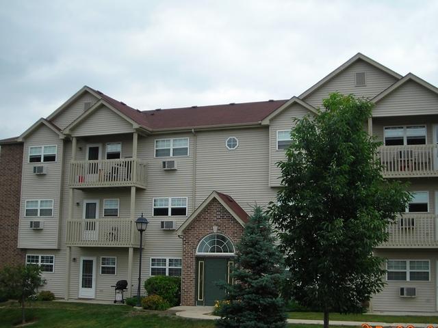 330 Cunat Boulevard 3F, Richmond, IL 60071 (MLS #10444050) :: Baz Realty Network | Keller Williams Elite
