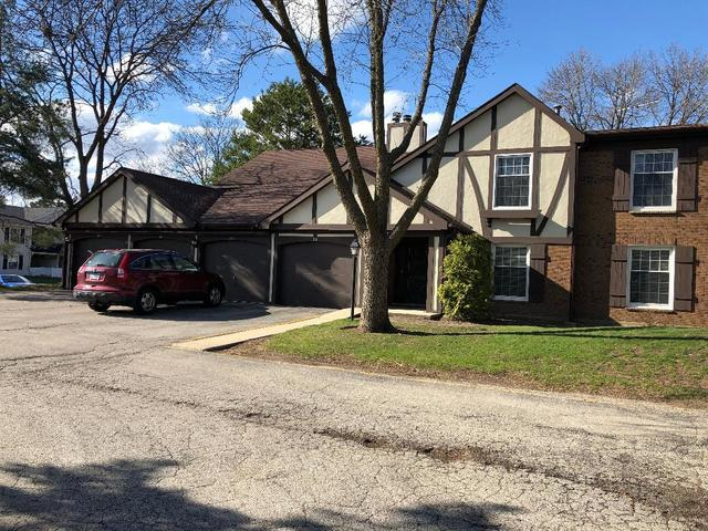 4780 Calvert Drive B1, Rolling Meadows, IL 60008 (MLS #10444076) :: The Perotti Group | Compass Real Estate