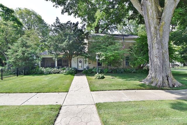 312 Spring Street, Batavia, IL 60510 (MLS #10444108) :: John Lyons Real Estate