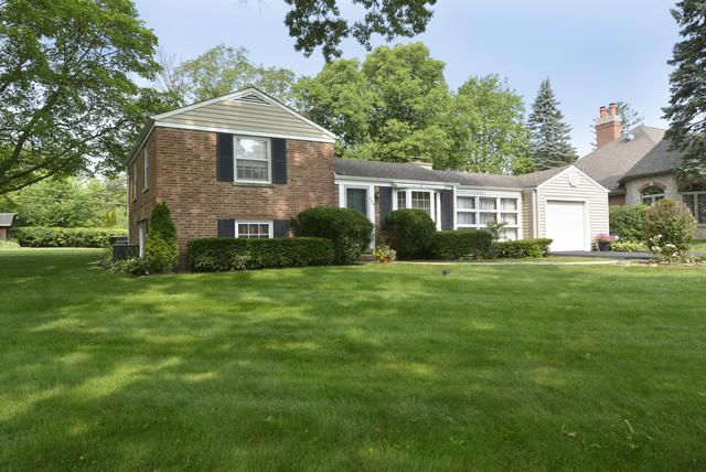 206 Elm Street, Prospect Heights, IL 60070 (MLS #10444206) :: Berkshire Hathaway HomeServices Snyder Real Estate
