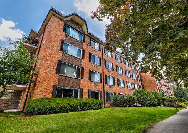1116 S New Wilke Road #109, Arlington Heights, IL 60005 (MLS #10444255) :: The Perotti Group | Compass Real Estate