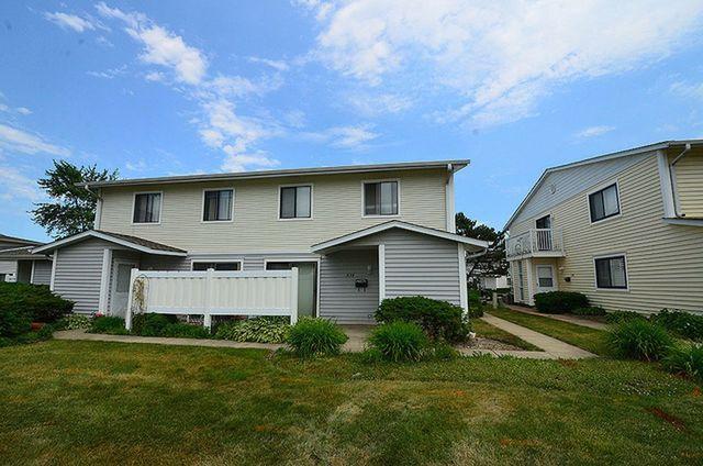 228 N Waterford Drive 12C, Schaumburg, IL 60194 (MLS #10444272) :: Berkshire Hathaway HomeServices Snyder Real Estate