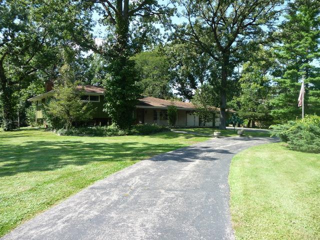 3412 York Road, Oak Brook, IL 60523 (MLS #10444275) :: The Mattz Mega Group