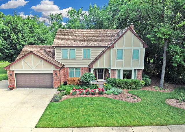 218 Alpine Drive, Lake Zurich, IL 60047 (MLS #10444314) :: Angela Walker Homes Real Estate Group