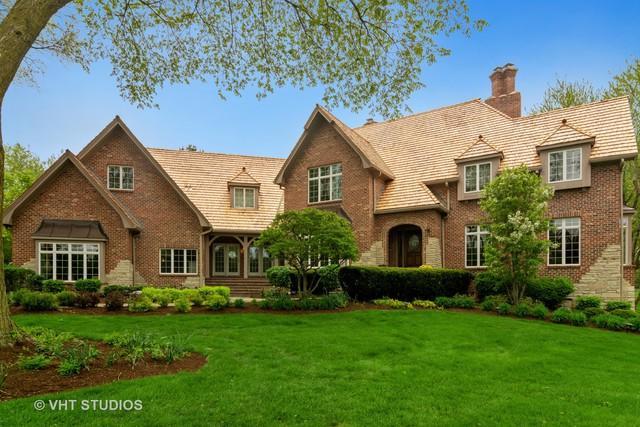 4556 Marilyn Drive, Long Grove, IL 60047 (MLS #10444349) :: Baz Realty Network | Keller Williams Elite