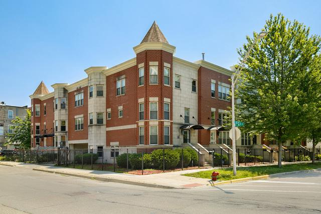 3601 S Ellis Avenue, Chicago, IL 60653 (MLS #10444380) :: Property Consultants Realty