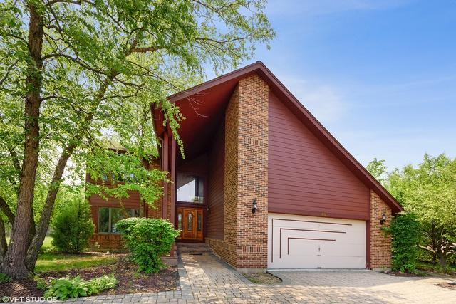 300 Thierry Lane, Prospect Heights, IL 60070 (MLS #10444388) :: The Perotti Group | Compass Real Estate