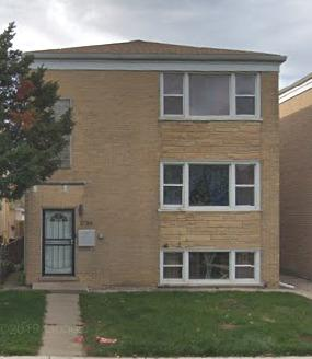 1736 N 37th Avenue, Stone Park, IL 60165 (MLS #10444396) :: Angela Walker Homes Real Estate Group