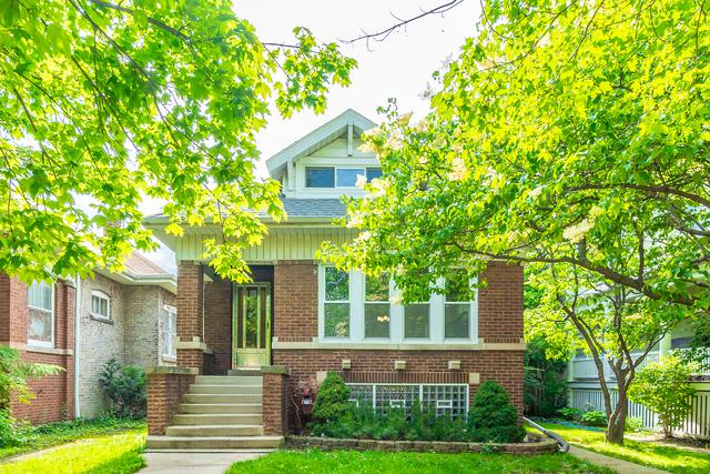 4418 N Francisco Avenue, Chicago, IL 60625 (MLS #10444464) :: The Wexler Group at Keller Williams Preferred Realty
