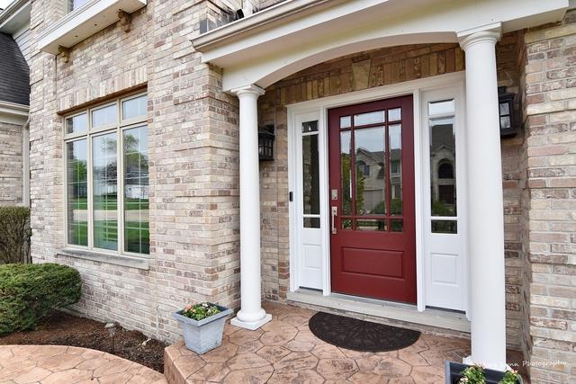 25W357 Della Avenue, Wheaton, IL 60187 (MLS #10444467) :: The Perotti Group   Compass Real Estate