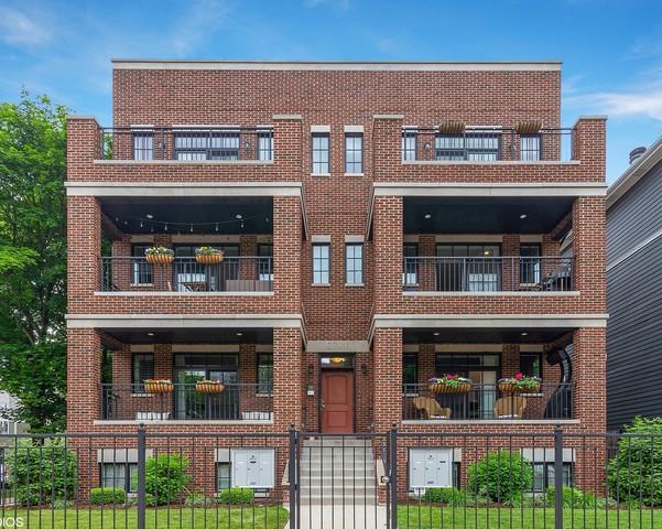 2700 N Wayne Avenue 2N, Chicago, IL 60614 (MLS #10444547) :: Baz Realty Network | Keller Williams Elite