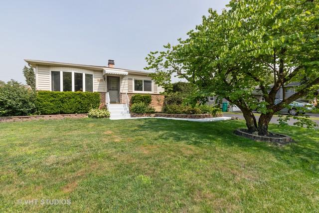 687 Pierce Court, Grayslake, IL 60030 (MLS #10444553) :: The Wexler Group at Keller Williams Preferred Realty