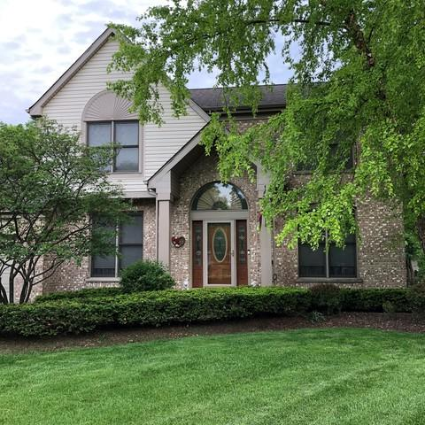 5 Cardiff Court, Algonquin, IL 60102 (MLS #10444569) :: The Perotti Group | Compass Real Estate