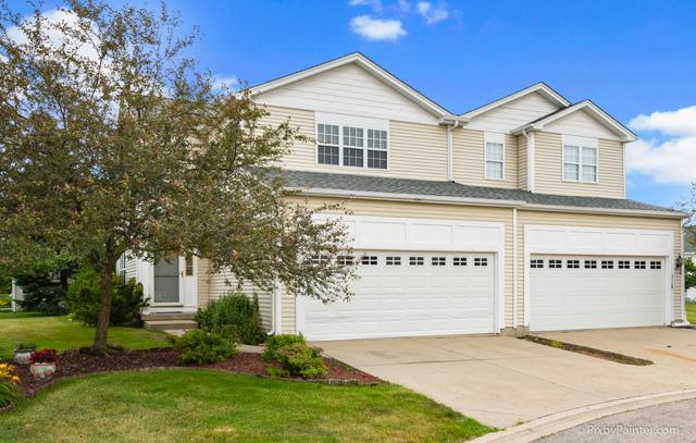 648 Fieldcrest Drive A, South Elgin, IL 60177 (MLS #10444596) :: The Wexler Group at Keller Williams Preferred Realty
