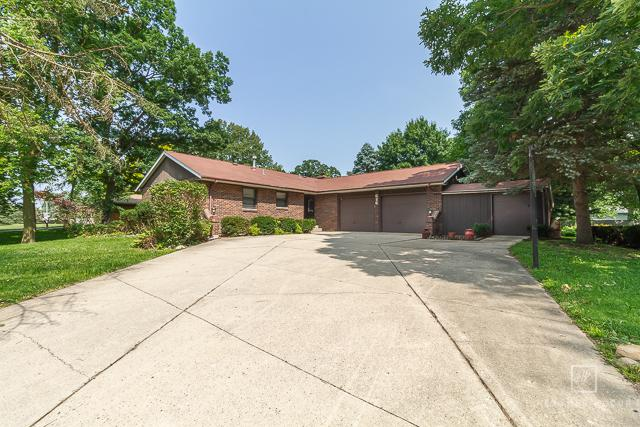 626 Rustic Rook Drive, Lake Holiday, IL 60552 (MLS #10444602) :: The Perotti Group | Compass Real Estate
