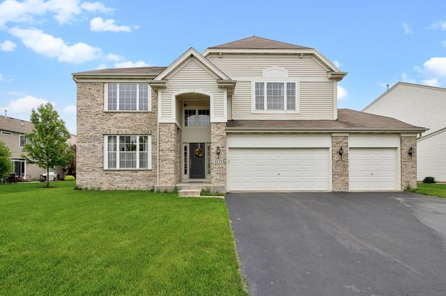 1177 Larkspur Court, Pingree Grove, IL 60140 (MLS #10444606) :: The Perotti Group | Compass Real Estate