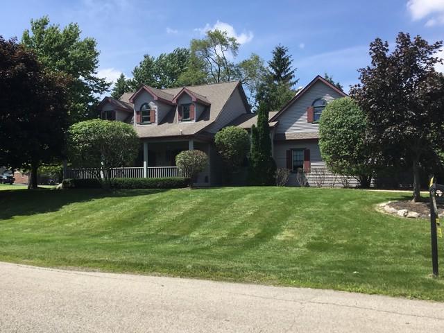 25668 W Ivanhoe Road, Wauconda, IL 60084 (MLS #10444636) :: Berkshire Hathaway HomeServices Snyder Real Estate