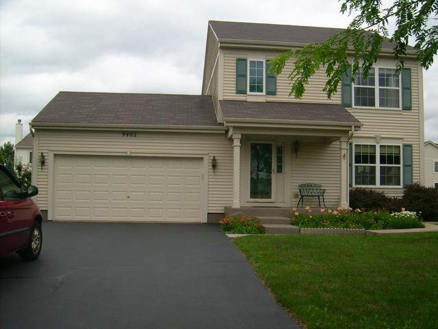 9402 Bristol Lane, Huntley, IL 60142 (MLS #10444652) :: Berkshire Hathaway HomeServices Snyder Real Estate