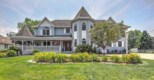 318 Jodi Lane, Valparaiso, IN 46385 (MLS #10444670) :: The Perotti Group | Compass Real Estate
