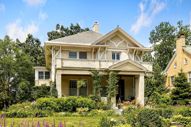 10552 S Seeley Avenue, Chicago, IL 60643 (MLS #10444685) :: Berkshire Hathaway HomeServices Snyder Real Estate