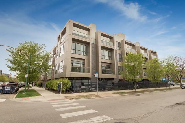 2748 N Lakewood Avenue #5, Chicago, IL 60614 (MLS #10444707) :: Baz Realty Network | Keller Williams Elite