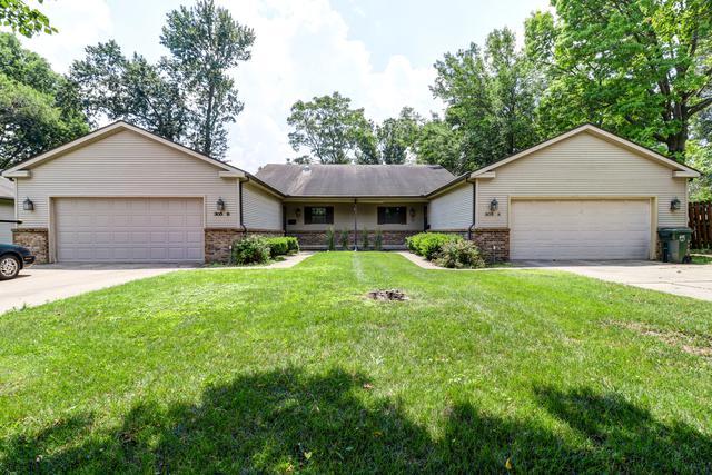 305 E Michigan Avenue A, Urbana, IL 61801 (MLS #10444717) :: Berkshire Hathaway HomeServices Snyder Real Estate