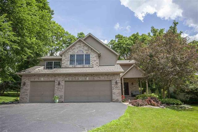 2016 Candlewick Drive SW, Poplar Grove, IL 61065 (MLS #10444719) :: The Perotti Group | Compass Real Estate