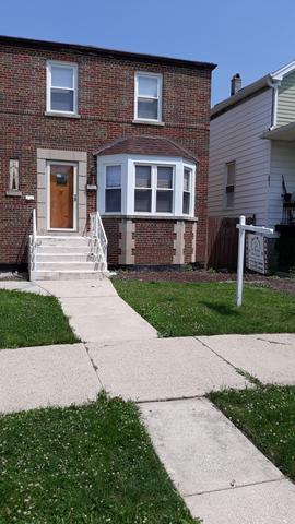 6017 S Kolin Avenue, Chicago, IL 60629 (MLS #10444743) :: The Perotti Group | Compass Real Estate