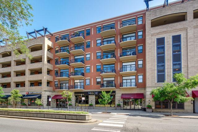 1301 W Madison Street #520, Chicago, IL 60607 (MLS #10444783) :: Lewke Partners