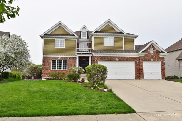 1035 Hodge Lane, Batavia, IL 60510 (MLS #10444818) :: John Lyons Real Estate