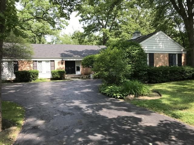 1125 Valley Road, Lake Forest, IL 60045 (MLS #10444846) :: Berkshire Hathaway HomeServices Snyder Real Estate