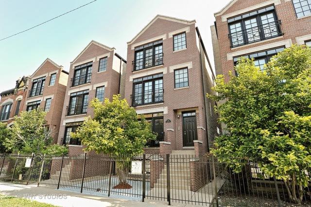 337 S Leavitt Street, Chicago, IL 60612 (MLS #10444855) :: Baz Realty Network | Keller Williams Elite