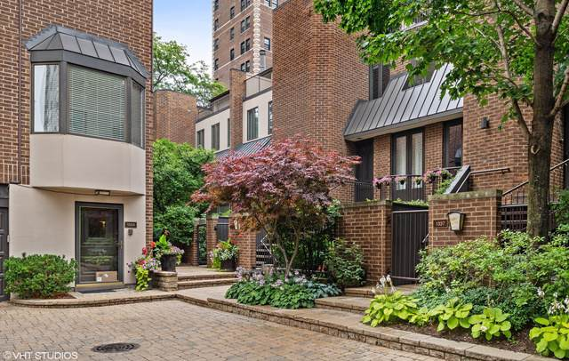 1343 N Sutton Place, Chicago, IL 60610 (MLS #10444881) :: Property Consultants Realty