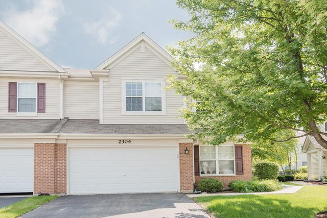 2304 Daybreak Drive, Lake In The Hills, IL 60156 (MLS #10444924) :: Berkshire Hathaway HomeServices Snyder Real Estate