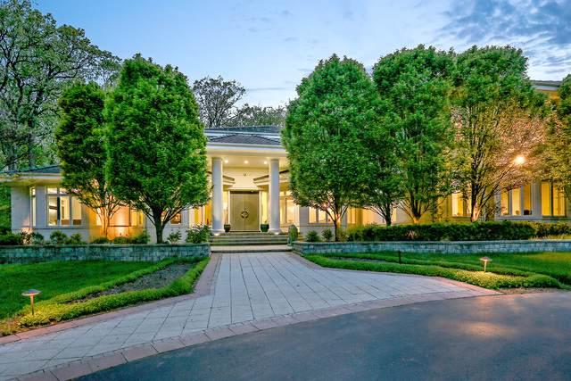 3600 Spring Road, Oak Brook, IL 60523 (MLS #10444977) :: Berkshire Hathaway HomeServices Snyder Real Estate
